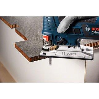 Bosch Stichsägeblatt Clean for PP T 102 D 5er 2608667444