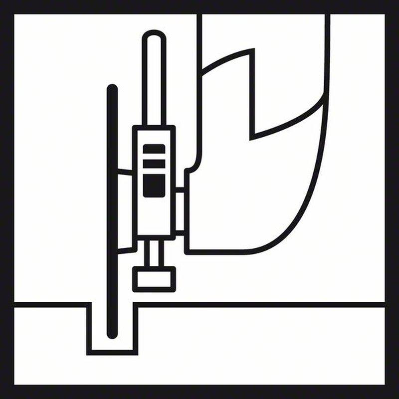 Bosch Tiefenanschlag Expert